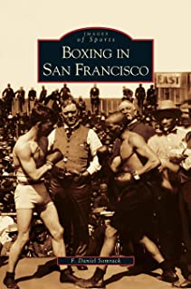 Boxing in San Francisco