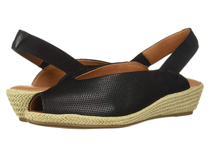 7f284018a Gentle Souls by Kenneth Cole Luci Slingback at Zappos.com