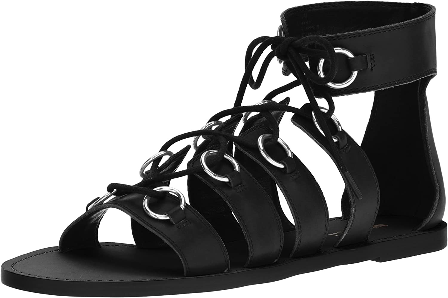Nine West Womens Tayah Flat Sandals