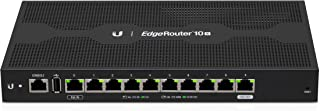 edgerouter x switch performance