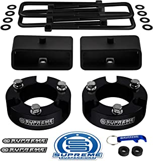 Supreme Suspensions - Full Lift Kit for 2007-2019 Toyota Tundra 3