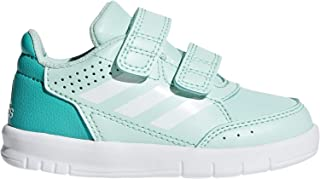 adidas Neo Kids Girls Shoes Infants Casual AltaSport CF Sneakers Fashion B37975