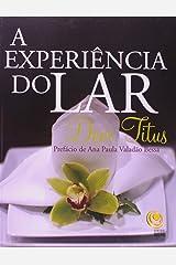 A Experiencia do Lar-Portugues-Livraria CPAD Paperback