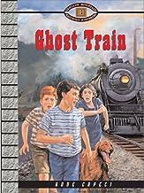 Ghost Train (Cascade Mountain Railroad Mysteries Book 3)