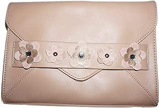 INC International Concepts Blaaire Floral Clutch Shoulder Bag