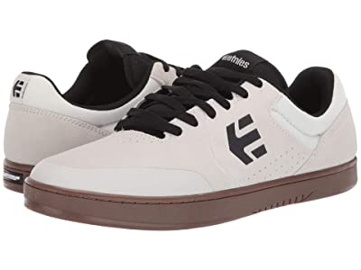 etnies Marana (White/Black/Gum) Men