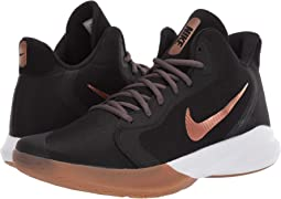 Black/Metallic Copper/Thunder Grey