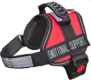 Best emotional support dogs vest Reviews