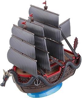 Bandai Hobby Grand Ship Collection de Dragon Ship One Piece modèle kit