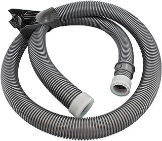 1 tubo di aspirazione di ricambio 6 m di lunghezza per Bosch GAS 50 e 50 m Kallefornia K658E