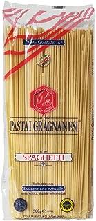 Spaghetti Italian Pasta di Gragnano 500 Gram
