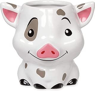Disney Pua Figural Mug - Moana MUTLI