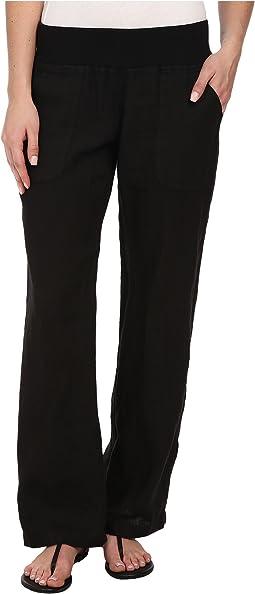 Linen Long Pant