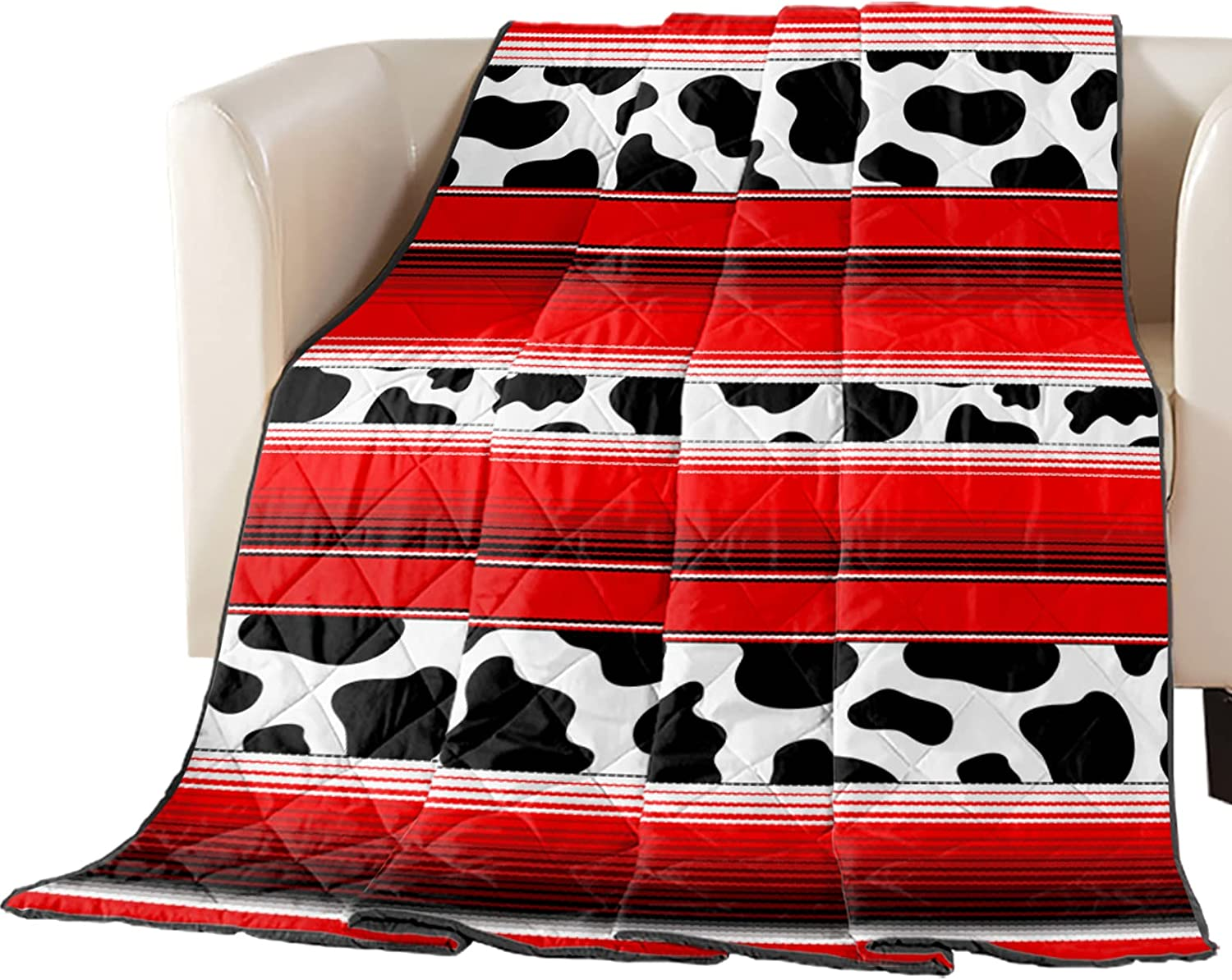Max 50% OFF Reversible Down Alternative Comforter Animals Milk Abstract Cow Max 75% OFF