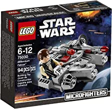 Lego, Star Wars Microfighters Series 1 Milennium Falcon (75030) (Discontinued by manufacturer)