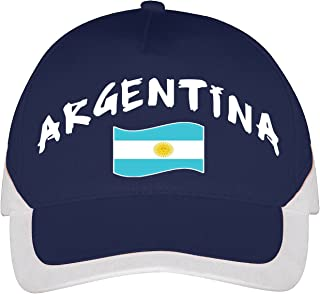 Supportershop Argentine Sac de Sport Mixte