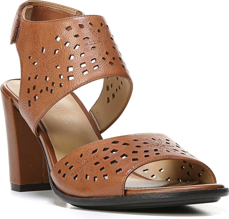Naturalizer Womens Zinna Dress Sandal