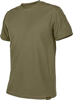 HELIKON-TEX Men's Tactical T-Shirt Adaptive Green