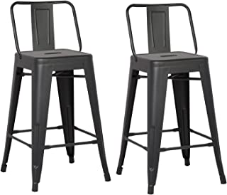 Swell Best Bar Stools Metal Legs Of 2019 Top Rated Reviewed Dailytribune Chair Design For Home Dailytribuneorg
