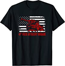 41st Field Artillery Brigade T-Shirt