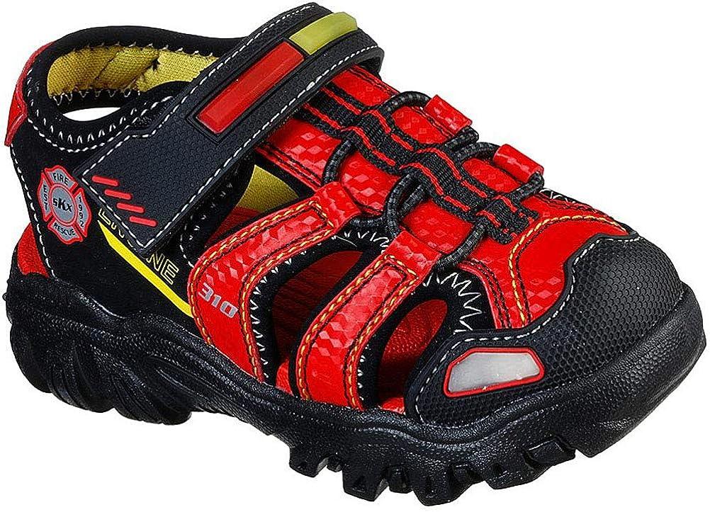 Skechers Unisex-Child Damager Iii Shoe Water Sandal San Francisco Cheap sale Mall