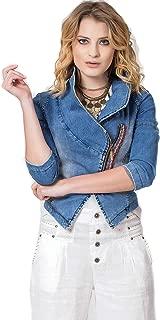 Jacket Indigo 2586