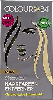 Colour B4extra pelo limpiador de colores 1er Pack (1x 180ml) importacion aleman