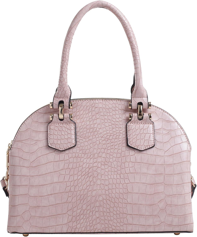 MKF Collection by Mia K Farrow Paige Crossbody Handbag