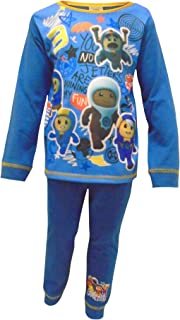 Go Jetters The Team Boys Two Piece Pajama Set