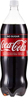 Coca-Cola No Sugar Case, 1.5L, (Pack of 12)