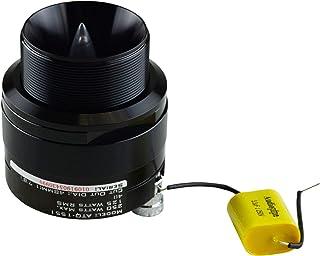 """$32 » Audiopipe ATQ-1551 1"""" 200W 4 Ohm Aluminum Titanium Car Audio Bullet Tweeter"""