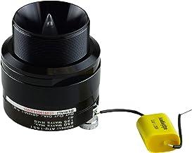 """Audiopipe ATQ-1550 1"""" 200W 4 Ohm Aluminum Titanium Car Audio Bullet Tweeter"""