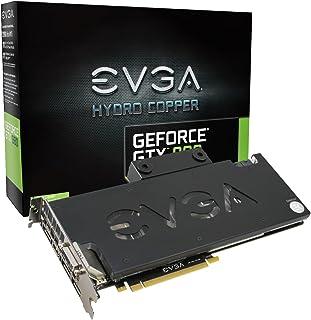 EVGA 04G-P4-2989-KR GeForce GTX 980 4GB GDDR5 - Tarjeta gráfica (NVIDIA, GeForce GTX 980, 4096 x 2160 Pixeles, 2-Way SLI, 2048 x 1536 Pixeles, 4096 x 2160 Pixeles)