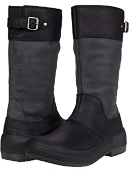 Womens merrell wide calf boots + FREE