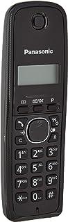 تليفون لاسلكي بسماعة واحدة من باناسونيك KX-TG1611
