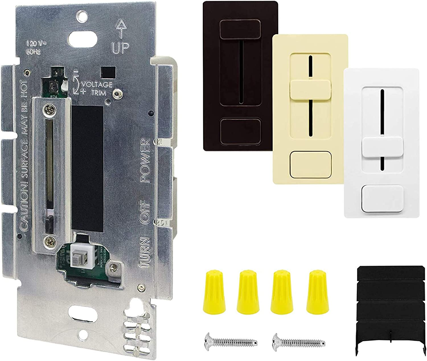 HitLights SWX-12V-060-30-U Max 46% OFF LED Driver and Switch Weekly update Dimmer Single I