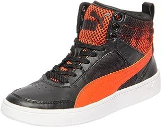 Puma Unisex Rebound Street V2 Oxidized Jr Sneakers