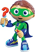 Learning Curve Brands Super Why - Super Why Action Figure