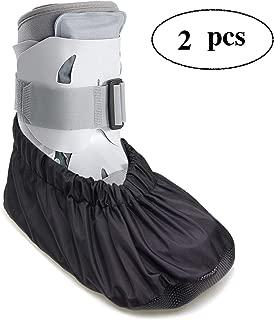 walking boot protector