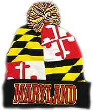 maryland knit hat