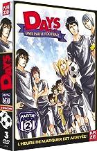 DAYS DVD-BOX 2/2 [DVD PAL方式](欧州Import版)