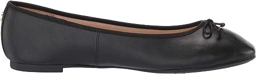 Black èclat Sheep Leather