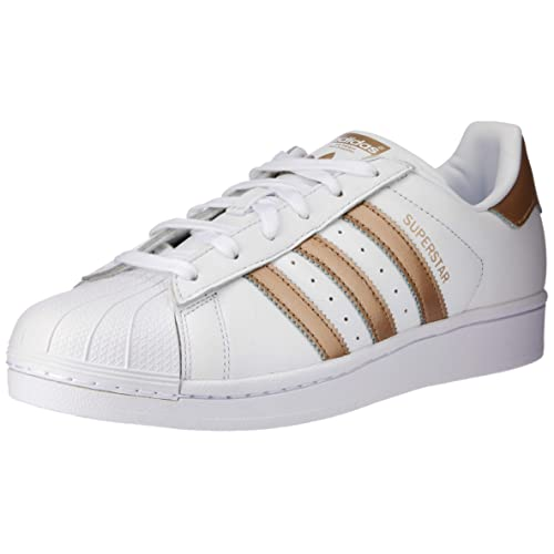 f7583c662cdc9 adidas Superstar, Chaussures de Fitness Femme