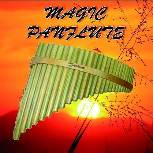 PANFLUTE MAGIC BAIXAR CD