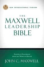 NIV, The Maxwell Leadership Bible, eBook: Holy Bible, New International Version