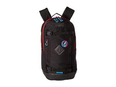 Dakine URBN Mission 23L Backpack (Grateful Dead) Backpack Bags