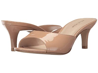 Pelle Moda Bex (Blush Patent) Women