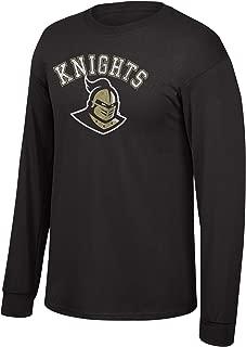 NCAA Long Sleeve T Shirt Team Vintage