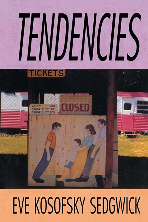 見落とすレーダー追記Tendencies (Series Q) (English Edition)
