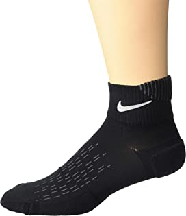 c63c6134bb7f8 Nike Sneaker Sox Essential Ankle Socks 2-Pair Pack | Zappos.com